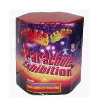 Parachute Exhibition