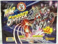War Stopper