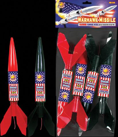 Warhawk Missile