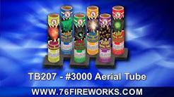 #3000 Aerial Tube
