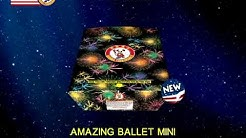 Amazing Ballet Mini