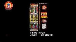 Pyro High