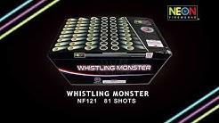 Whistling Monster