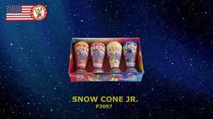 Snow Cone Jr.