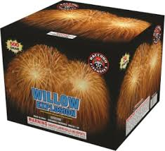 Willow Explosion