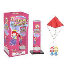 Princess Parachute