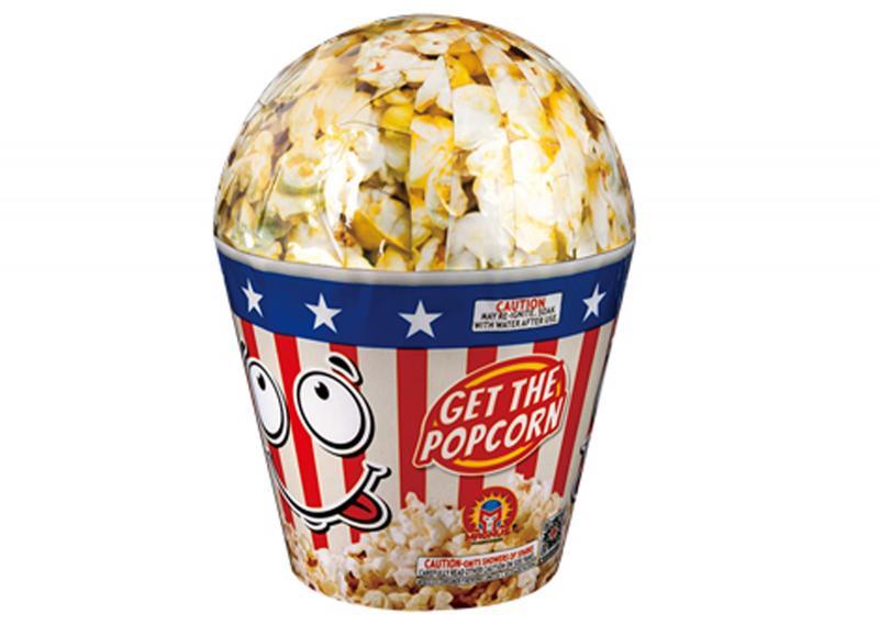 Get the Popcorn