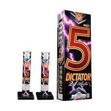 Dictator 5