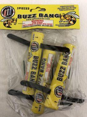 Buzz Bang