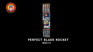 Perfect Blade Rocket